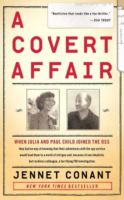 A Covert Affair By Conant, Jennet